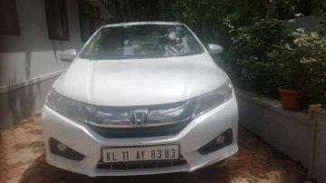Used Honda City car MT at low price