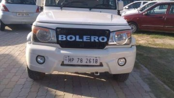 2016 Mahindra Bolero MT for sale