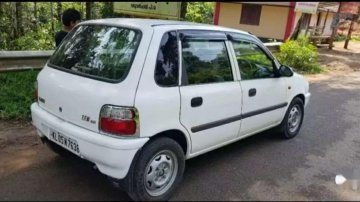Used 2003 Maruti Suzuki Zen MT for sale