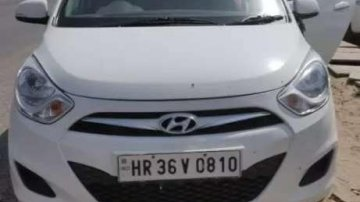 2013 Hyundai I10 MT for sale at low price