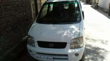 Used Maruti Suzuki Wagon R MT 2003 for sale