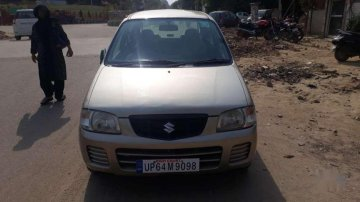 Used Maruti Suzuki Alto car MT at low price