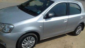 Toyota Etios Liva GD MT for sale
