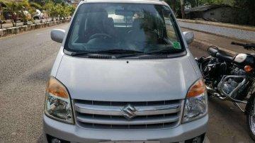 Used 2010 Maruti Suzuki Wagon R VXI MT for sale