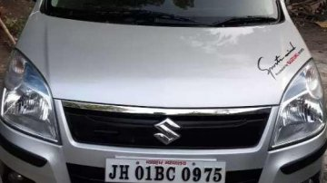 Maruti Suzuki Wagon R 2013 VXI MT for sale