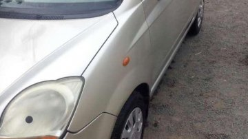 Chevrolet Spark 2008 1.0 MT for sale