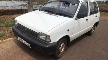 2005 Maruti Suzuki 800 MT for sale