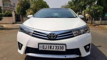 Toyota Corolla Altis 1.8 GL, 2015, Diesel MT for sale