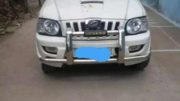 2012 Mahindra Scorpio Lx MT for sale at low price