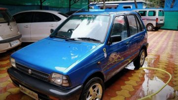 Used 2005 Maruti Suzuki 800 MT for sale