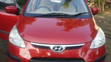 2009 Hyundai i10 AT for sale at low price