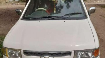 Used Chevrolet Tavera MT 2012 for sale