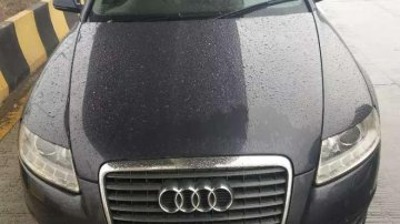 2010 Audi A6 AT for sale