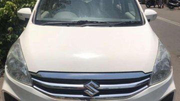 Used 2015 Maruti Suzuki Ertiga ZDI MT for sale