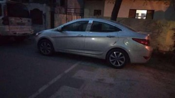 Used Hyundai Accent  2015 MT for sale