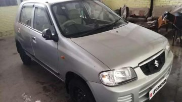2007 Maruti Suzuki Alto MT for sale at low price
