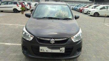 Used 2017 Maruti Suzuki Alto K10 VXI MT for sale