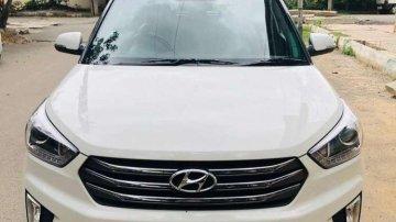 Used 2015 Hyundai Creta 1.6 SX Automatic AT for sale