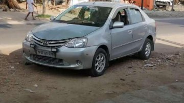 Toyota Etios GD 2012 MT for sale
