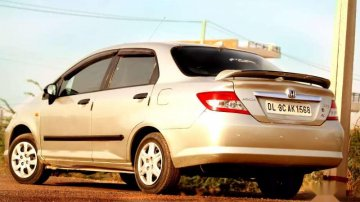 2005 Honda City MT for sale at low price