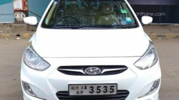 Used 2013 Hyundai Verna MT for sale