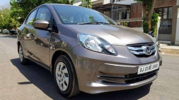 Used Honda Amaze S i-DTEC 2014 MT for sale