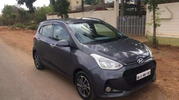 2017 Hyundai Grand i10 Asta MT for sale