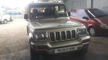 Mahindra Bolero LX, 2001, Diesel MT for sale