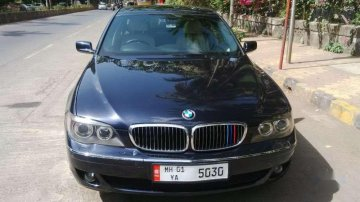 Used BMW 7 Series 730Ld 2007 MT for sale