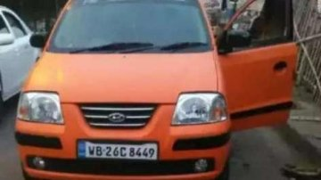 Used Hyundai Santro Xing GL MT for sale