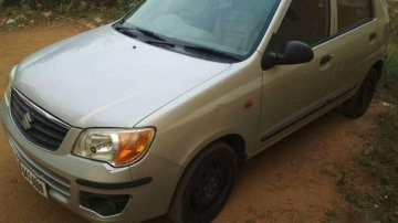 Used Maruti Suzuki Alto K10 car MT at low price