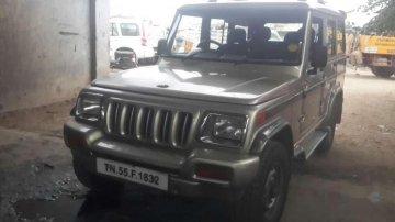 Mahindra Bolero LX, 2001, Diesel  for sale