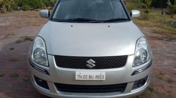 2009 Maruti Suzuki Swift MT for sale