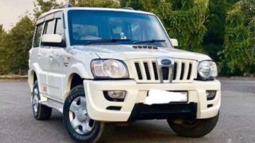 Mahindra Scorpio, 2010, Diesel MT for sale