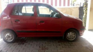 Used Hyundai Santro Xing XO 2005 MT for sale