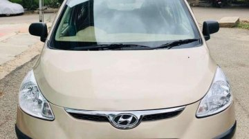2010 Hyundai i10 Era 1.1 MT for sale