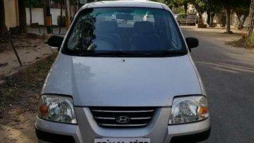 2009 Hyundai Santro Xing GLS LPG MT for sale