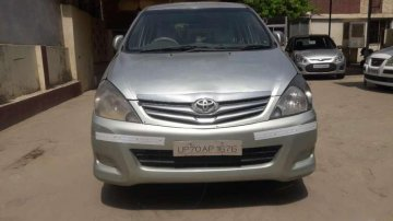 2007 Toyota Innova MT for sale at low price
