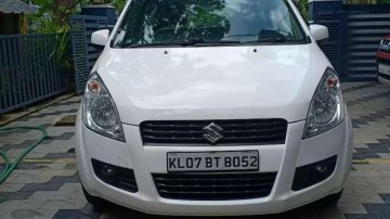 2012 Maruti Suzuki Ritz MT for sale at low price