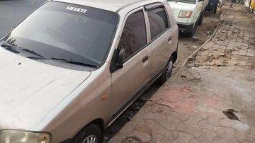 Used Maruti Suzuki Alto MT 2007 for sale