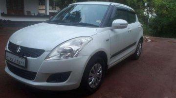 2013 Maruti Suzuki Swift VDI MT for sale