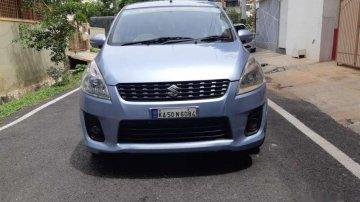 Used Maruti Suzuki Ertiga car VDI MT at low price
