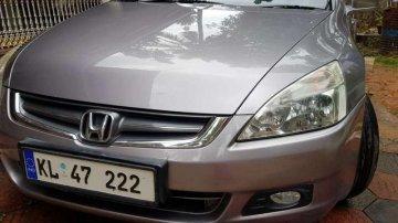 Honda Accord 2006 MT for sale