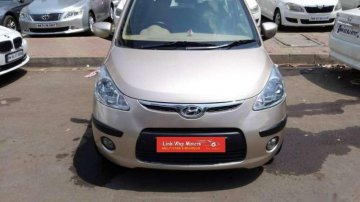 Used Hyundai i10 car Asta1.2 MT for sale at low price