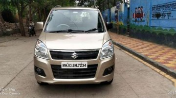 2013 Maruti Suzuki Wagon R VXI MT for sale at low price