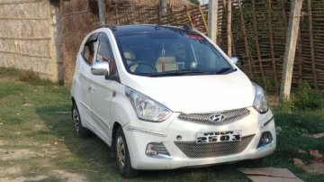 Hyundai Eon New 2012 MT for sale