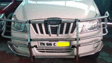 Used Mahindra Xylo E4 BS III 2011 MT for sale