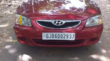 Used Hyundai Accent car MT at low price