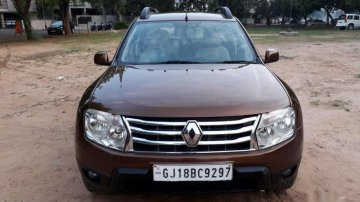 2014 Renault Duster MT for sale