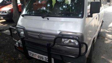 Used 2011 Maruti Suzuki Omni MT for sale